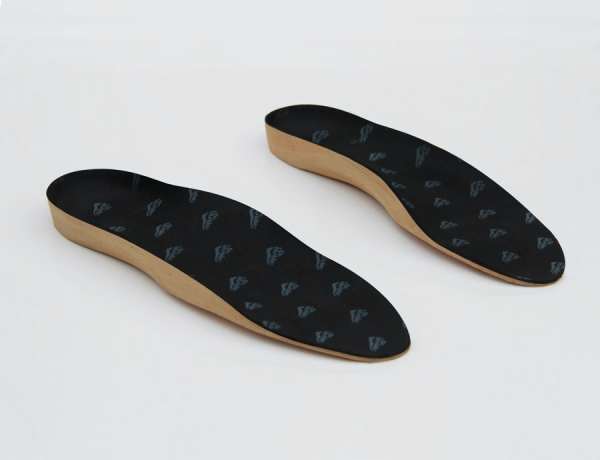 Comfort Custom Made Insoles