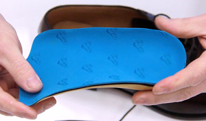 cover of insole