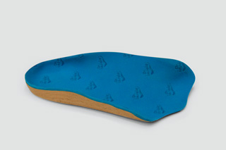 flat feet orthotic